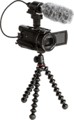 Sony FDR-AX53 Camcorder Kit