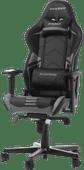 DXRacer RACING PRO Gaming Chair Zwart/Grijs