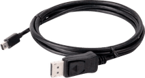 Club 3D Mini DisplayPort to DisplayPort 1.4 2 meters