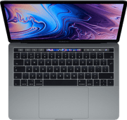 Apple MacBook Pro 13-inch Touch Bar (2019) MUHN2FN/A Space Gray AZERTY