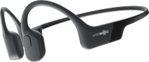 Aftershokz Aeropex Black