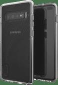 GEAR4 Battersea Samsung Galaxy S10 Plus Back Cover Transparant