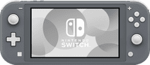 Nintendo Switch Lite Grijs