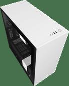 NZXT H710 White/Black