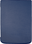 PocketBook Shell InkPad 3 / InkPad 3 Pro Book Case Bleu