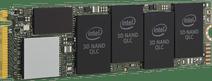 Intel SSD 660p M.2 1 To