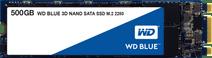 WD Blue M.2 500 Go