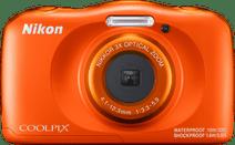 Nikon Coolpix W150 Orange