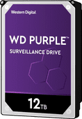 WD Purple 12 To