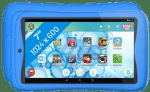 Kurio Tab Connect Studio 100 7 inch 16 GB Wifi Blauw