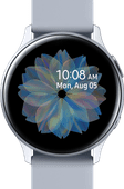 Samsung Galaxy Watch Active2 Silver 40mm Aluminum
