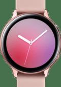 Samsung Galaxy Watch Active2 4G Pink Gold 40mm Aluminum