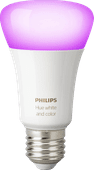 Philips Hue White and Color E27 Losse Lamp Bluetooth