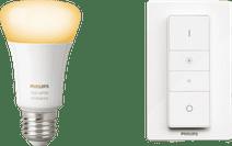 Philips Hue White Ambiance Set de Variateur sans Fil Bluetooth