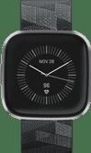 Fitbit Versa 2 Special Edition Smoke