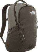 "The North Face Vault 15"" New Taupe Green Combo 26L"