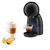 Krups Dolce Gusto Piccolo XS KP1A0810 Black