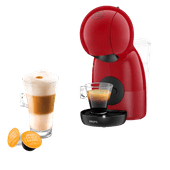 Krups Dolce Gusto Piccolo XS KP1A0510 Red