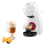 Krups Dolce Gusto Piccolo XS KP1A0110 Wit