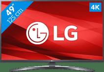 LG 49UM7400PLB
