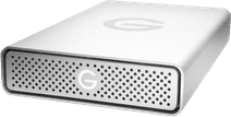 G-Technology G-Drive 10 To Argent