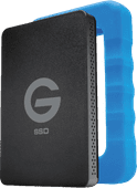 G-Technology G-Drive ev RaW SSD 2TB
