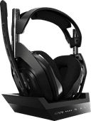 Astro A50 Sans fil + Station d'accueil Xbox One