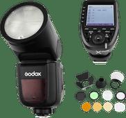 Godox Speedlite V1 Sony X-Pro Trigger Accessoire Kit