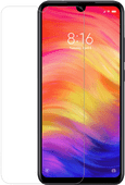 Azuri Rinox Xiaomi Redmi Note 7 Protège-écran Verre Trempé