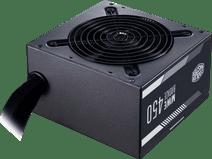 Cooler Master MWE 450 White -v2