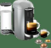 Krups Nespresso Vertuo Plus XN900E10 Zilver