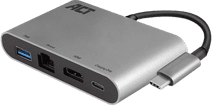 ACT USB-C 4K Dock