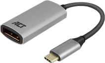 ACT USB-C to DisplayPort adapter