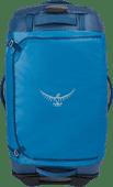 Osprey Rolling Transporter 90 L Kingfisher Blue