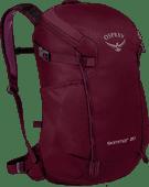 Osprey Skimmer Plum Red 20 L