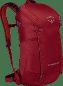 Osprey Skarab Mystic Red 22L