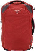 Osprey Farpoint 40 L Jasper Red