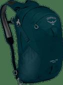 "Osprey Daylite Travel 15"" Petrol Blue 24L"