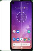 Azuri Rinox Motorola One Vision Screenprotector Gehard Glas
