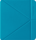 Kobo Libra H2O Sleep Cover Blue