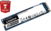 Kingston A2000 M.2 NVMe SSD 1TB