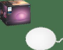 Philips Hue Flourish Tafellamp White & Colour Wit