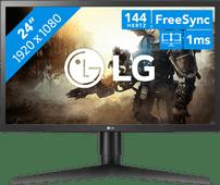 LG 24GL650 UltraGear