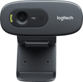 Logitech C270 HD-Webcam