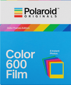 Polaroid Originals Color Instant Fotopapier 600 Color