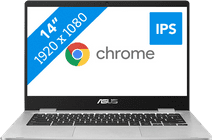 Asus Chromebook C423NA-EB0122-Azerty
