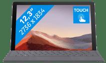 Microsoft Surface Pro 7 - i3 - 4 Go - 128 Go
