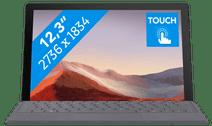 Microsoft Surface Pro 7 - i5 - 16 Go - 256 Go