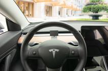 Brodit ProClip Tesla Model 3 2018-2021 Center Mount