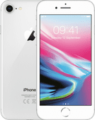 Apple iPhone 8 128GB Zilver